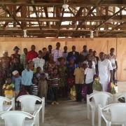 Overcomers Nigeria Family